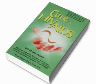 Libro The Cure for HIV and Aids