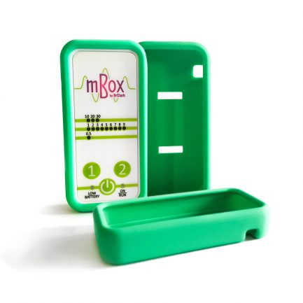 funda mbox by drclark