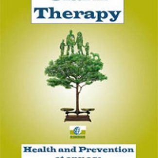 Libro Clark Therapy Health and Prevention at any age