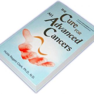 Libro The Cure for all Advanced Cancers