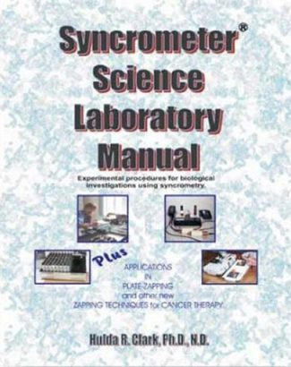 Libro Manual de Laboratorio. Sincrómetro